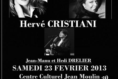 Concert de Soutien à AFS : Association France Spondylarthrite