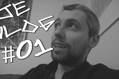 Je Vlog #01 Mon rêve c'est de…