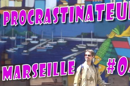 Découverte de Marseille – LP#04
