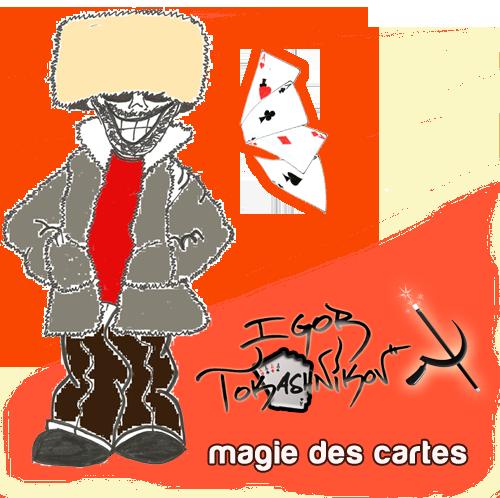 Igor le magicien